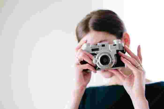 とっておきの瞬間を残したいから。初心者さん向け・フィルム写真LESSON