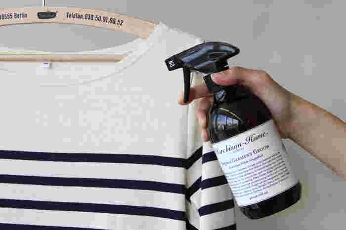 出しっぱなしでもサマになるボトルデザインや天然アロマの心地よい香り、100%植物原料のナチュラルな使い心地など……様々な魅力を備えたマーチソンヒュームのプロダクトは、毎日の家事の時間をより楽しく、快適にしてくれます。