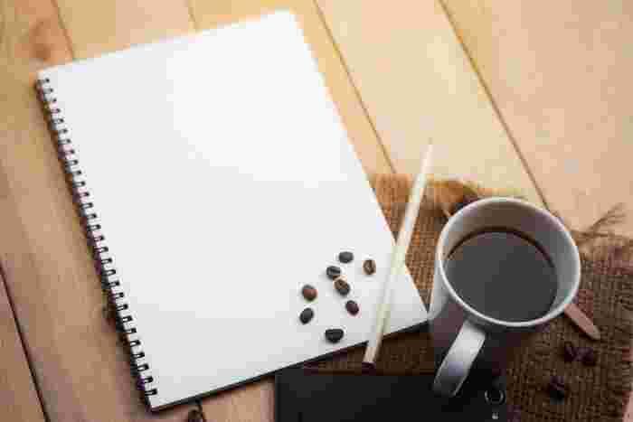 旅ノートにおすすめの素敵なノートをご紹介します。お気に入りのノートを用意すれば、旅ノートを素敵にまとめるモチベーションも上がりそう!