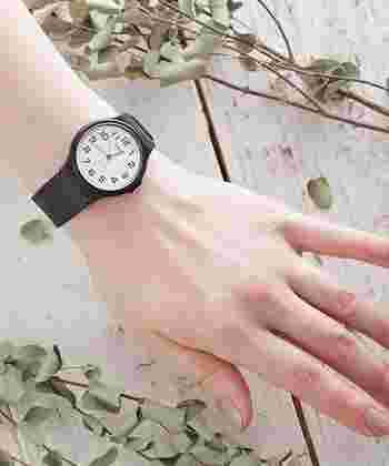 """今、インスタグラムなどのSNSを中心に人気を集める""""チープカシオ""""や""""チプカシ""""などと呼ばれる、CASIOの腕時計をご存知でしょうか?"""