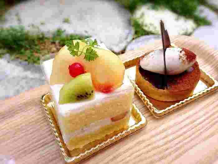 うなぎパイで有名な春華堂のスイーツテーマパーク「ニコエ」がすごい!