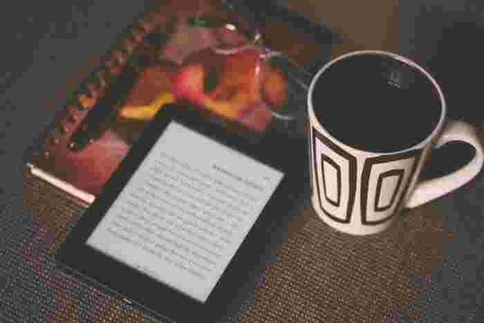 """実は名作の宝庫!""""読書の秋""""はインターネット図書館「青空文庫」で文学作品に触れてみませんか?"""