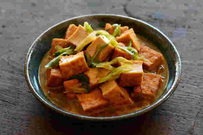 シンプルに焼いて、大根おろしにお醤油でたべるのもいいですが、いろんな食材と組み合わせても美味しいですね。 煮物やあんかけなど、おつまみ、ちょっとした一品からボリュームのあるメイン料理まで、いろいろ使える便利な食材です。