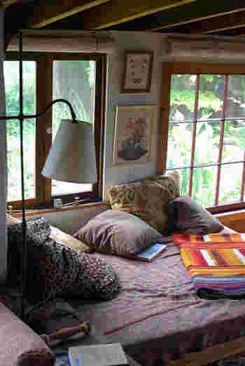 家の中でどこを重視するかというのも大切なポイント。狭い空間とはいえ、自分の大切なものは大きくっても置く方が居心地のいい家になりそうです。