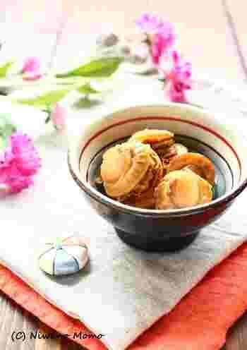 【ホタテのレシピ】人気50品。炊き込みご飯、帆立バター、フライも!