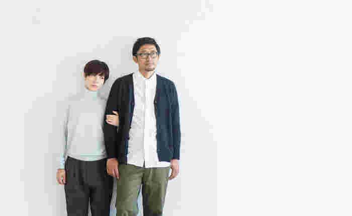 もともと宮城でカシミヤ製品の企画・小売を行っていた有限会社シラタが、2011年に始めた自社ブランド「白田のカシミヤ」。 「カシミヤを日常的な服に」をコンセプトに、特別な場所で着るだけではなく、普段から着られるニットをつくりたいと考え、上質ながら気軽に日常で着られるカシミヤ製品を世に送り出しています。