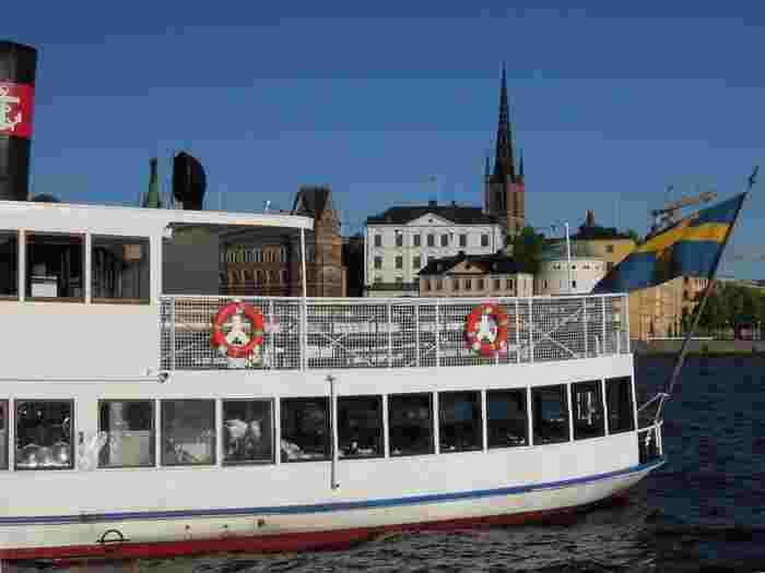 ストックホルムはまさにこれからがベストシーズン!ヨーロッパの他の大都市と比べると比較的治安も良く、ここ数年人気の観光地となっているようです。ぜひ早めに計画を立てて、遊びに来て下さいね♪