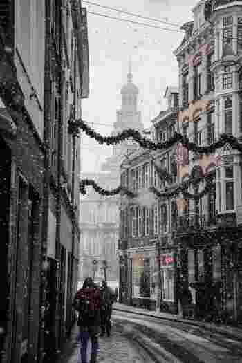 クリスマスの街やクリスマスショッピングを堪能したい!とお考えの方も多いですが、実はスウェーデンでは、クリスマス当日は、どのお店も閉まっています。街は驚くほど、し〜んとしています。それも、クリスマスは家族と過ごすスウェーデンならではですね♪