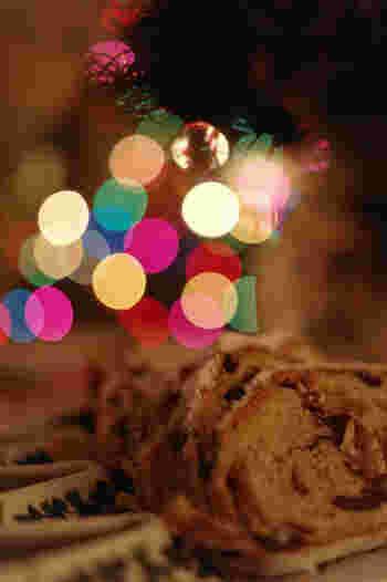 いかがでしたか?世界各国、昔からの伝統が残るケーキの数々は、どこか素朴で、あたたかい雰囲気。ショーケースに飾られた美しいケーキも魅力的ですが、手作りの良さもまた、違った味わいがありいいですよね。 クリスマスは、子供にとっては勿論、大人にとっても特別な日。今年は、手作りのケーキと共に、幸せなひとときを過ごしてみてはいかがでしょうか♪