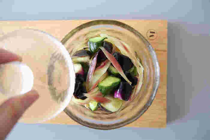 夏バテさんも、きっとパクパク食べられます【さっぱり・ピリ辛etc.】夏レシピ20選