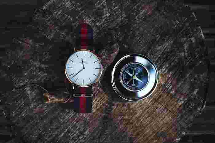 北欧デザインの腕時計は、カジュアルにも、フォーマルなコーデとも相性ピッタリ。いつもの装いにプラスして、大人のおしゃれを楽しんでみませんか? 秋冬の装いに取り入れたい、おすすめの北欧腕時計をご紹介します。