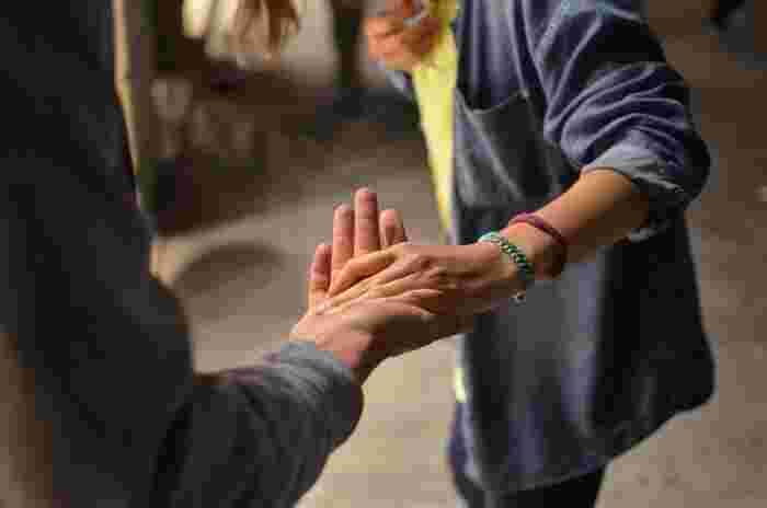 「別れ」と「出会い」は人生を変える。プラスにするために心得ておきたいこと