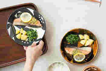 大好きなデザインのお皿で食べれば、お料理がより一層美味しく感じられますよね♪ぜひ参考にしてみてください。