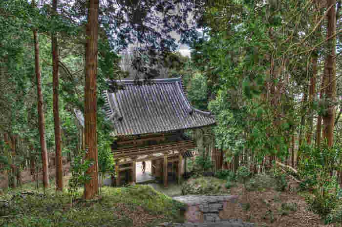 琵琶湖東岸に位置する安土城は、戦国時代を代表する名武将・織田信長によって1576年築城された山城です。