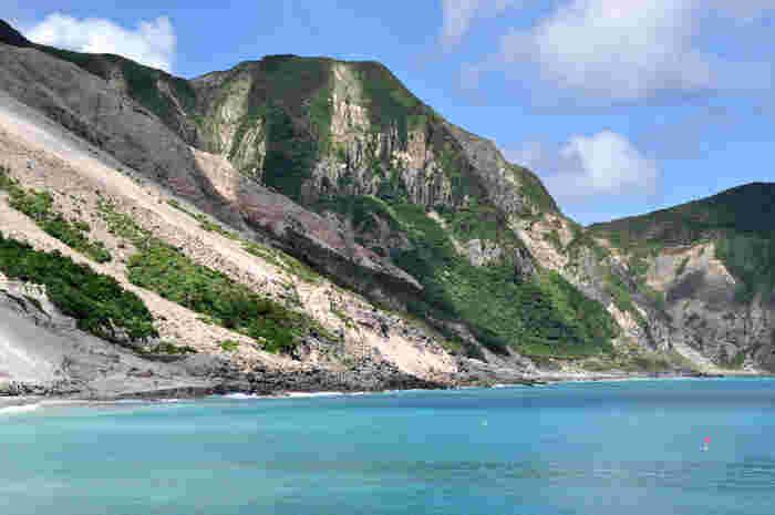 神津島にある山、天上山は島の中で最も高い山といわれています。天上山目当てで神津島に訪れる登山家もたくさんいるんですよ。せっかく神津島に来たのであれば、海だけでなく山を楽しむのもいいかもしれません。
