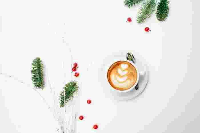 心も体も温めてくれるアコースティックな音楽とホットドリンクで、あなたらしい素敵な冬時間を過ごしてくださいね!