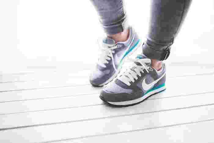 """""""ウォーキング""""で健康美を手に入れよう!効果的な歩き方&続けるコツ♪"""