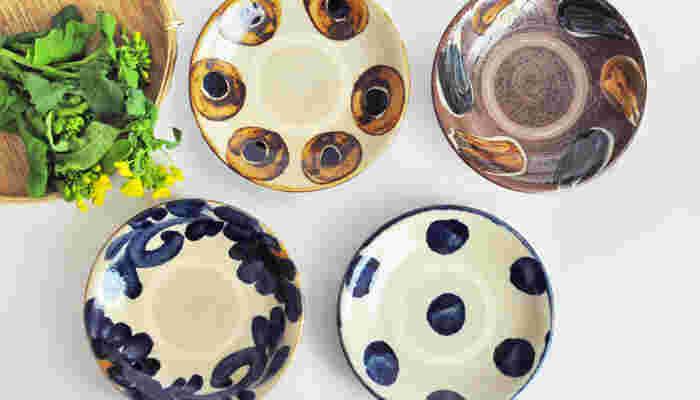 毎日の食卓に彩りを添えてくれる『和食器』ブランド&テーブルコーディネート集