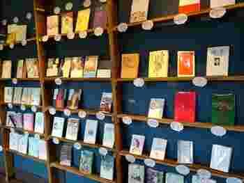無料で読める本も充実。小説やエッセイ、漫画まで幅広いジャンルが揃っていて、読書好きの方も満足できます。