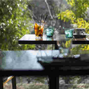 いかがでしたか?どのグラスも個性があり素敵ですよね。お気に入りのグラスがあれば、いつもの飲み物も格段に美味しく感じるはずです。愛着が沸くグラスでグイッと爽やかな夏を過ごしましょう。