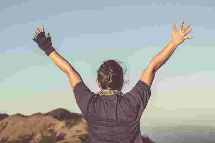 目標がストレスになっていない?「やろうと思ったのに」との上手な向き合い方