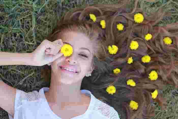 健康意識が高まって、人間関係や仕事も円滑であれば、身体は調子が良くメンタルも穏やかでいられますよね♪身体も心も整うことで笑顔が増えて、人生すべてが好調な気がしてきちゃいますよね!この気持ちが、とても大切です。