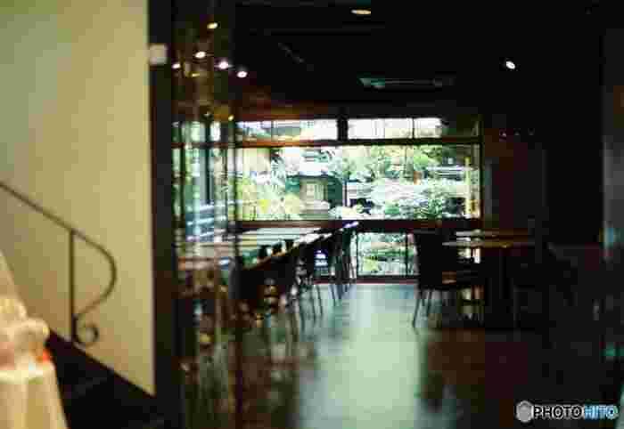 他にも、特徴のあるお店やこだわりメニューのあるお店など、紹介したいカフェはたくさんあります。ぜひ、ご自身で京都探索をしてみて、発見してみてくださいね♪