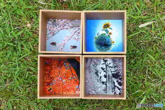 手土産に和菓子を。季節の移ろいを繊細に語る芸術品で綴った一年。