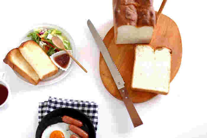 でも朝は時間もないから簡単に作りたいですよね。一般的にはパンかごはんが多いのでは?