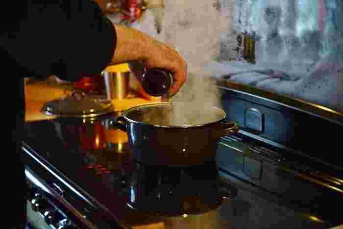 体の中からポカポカしたい日は。温め食材×スパイスのレシピ15選