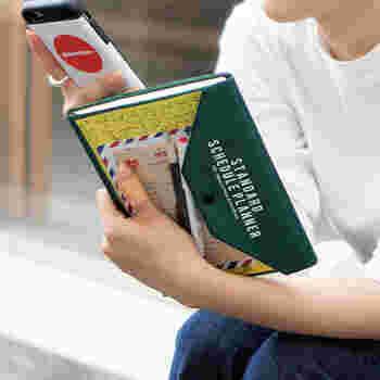 スマホなどのスケジュール機能が発達しても、やっぱり紙のスケジュール帳って大事ですよね。 日本では年始や春に手帳を買い換える方が多いですが、最近は夏や秋に買い換える方も増えているそうです。