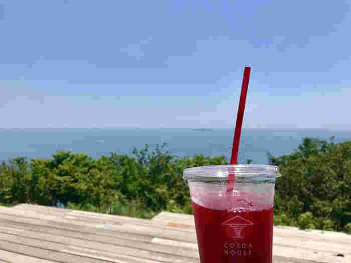 ブーム再来の【熱海】スイーツ・ランチ・海の景色が自慢のおすすめ「カフェ」