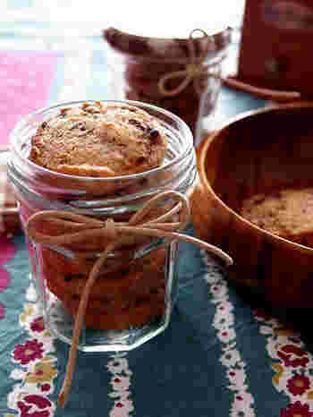 残ったあんこで作りたい、和洋折衷なあんこクッキーのレシピ。玄米粉を使えば、あんこを加えてもさっくりとした香ばしい食感が楽しめます。和菓子が苦手な方にもおすすめ♪