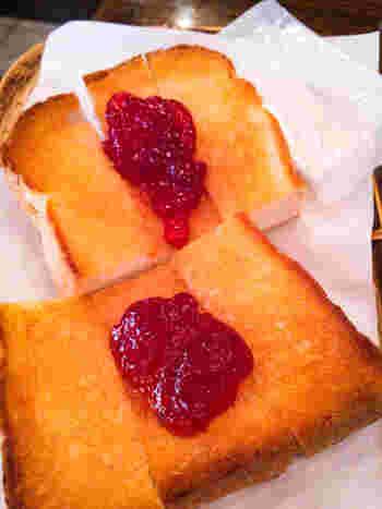 """【上野・浅草界隈】""""厚切りトースト""""が美味しい喫茶店でレトロを味わってみませんか?"""