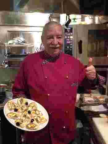 『Don Giovanni』で食べられるのは、フィレンツェで栄えたメディチ家の時代から伝わって来た400年前の伝統のレシピや、トスカーナ州の家庭料理。特にお肉料理には、老舗精肉店で修行を積んだジョバンニさんならではの強いこだわりが!