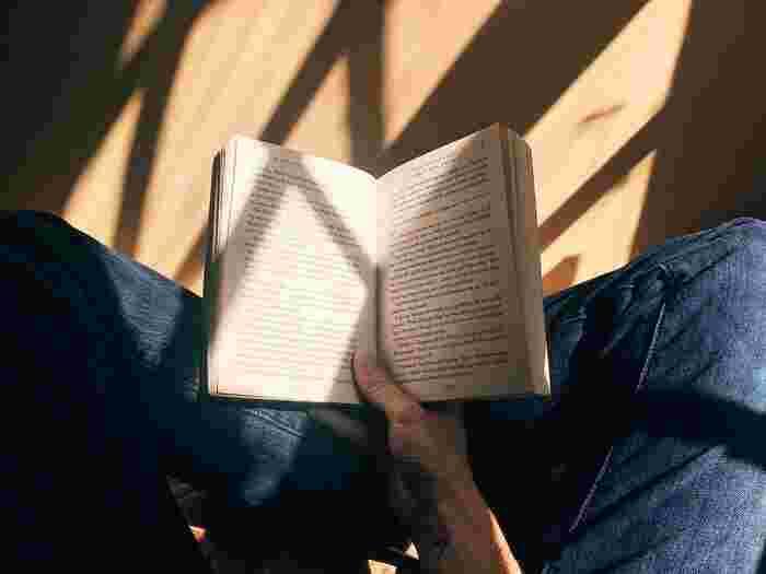 自分に自信を持つために。読書の秋に読みたい美容本20選