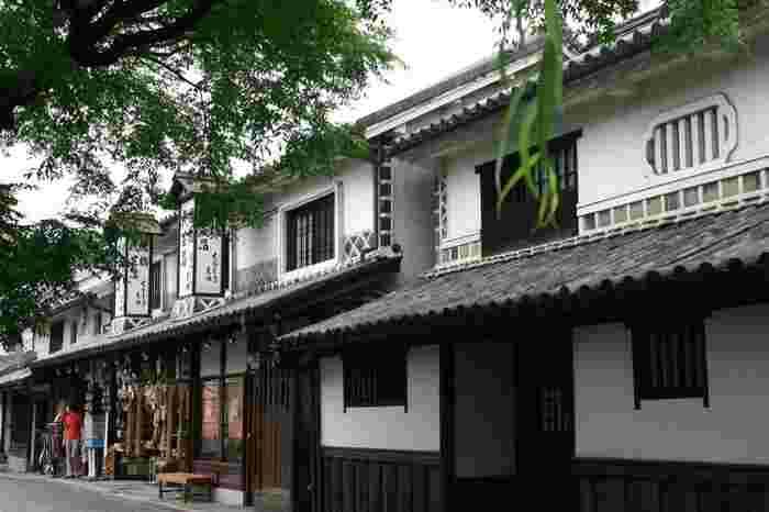 """初めて岡山観光をするのなら、「倉敷美観地区」の散策を中心に旅程を組まれるのが一番です。2、3日滞在してゆったり巡ることをお薦めしますが、ご自身が""""素敵""""と思われるスポットに照準を合わせれば、日帰りでも十分に楽しめます。"""