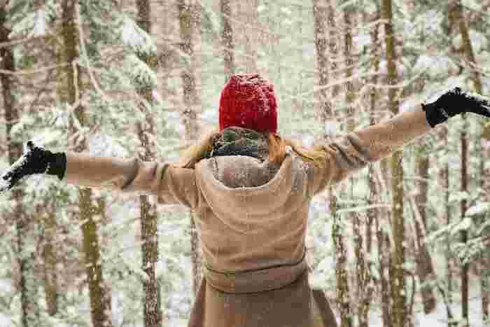 幸福度ランキングが世界NO.1のフィンランド。寒い冬を乗り切る、日々の生活の過ごし方のコツを学んで、私たちも寒くて憂鬱になりがちな冬を楽しく過ごしましょう♪