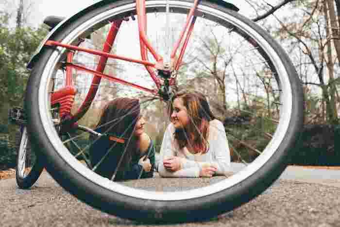 いかがでしたか? お洒落自転車に乗ってみたいけどピストやロードバイクはちょっと...と思っていたアナタ。普段通りのあなたで楽しく乗ることが出来る、お気に入りの1台を見つけてみて下さい♪