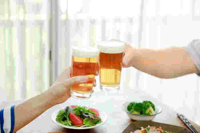 """おうち飲みを、もっと楽しく。ぐっち夫婦に学ぶ""""小さなこだわり"""""""