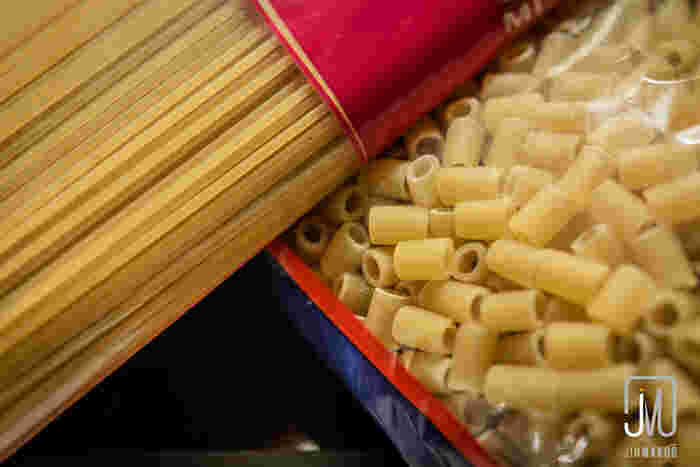 日本でも日本全国のイタリアンレストランなどで、パスタの販促キャンペーンが行われたり、過去には、世界パスタデーの前後で、パスタシェア率№1の「Barilla(バリラ)」のパスタが配られたりとなんとも太っ腹なイベントが日本でも開催されているんです。