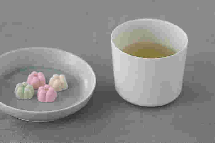 もうすぐ新茶の季節。お気に入りの「急須」や「湯呑」でステキなお茶時間♪
