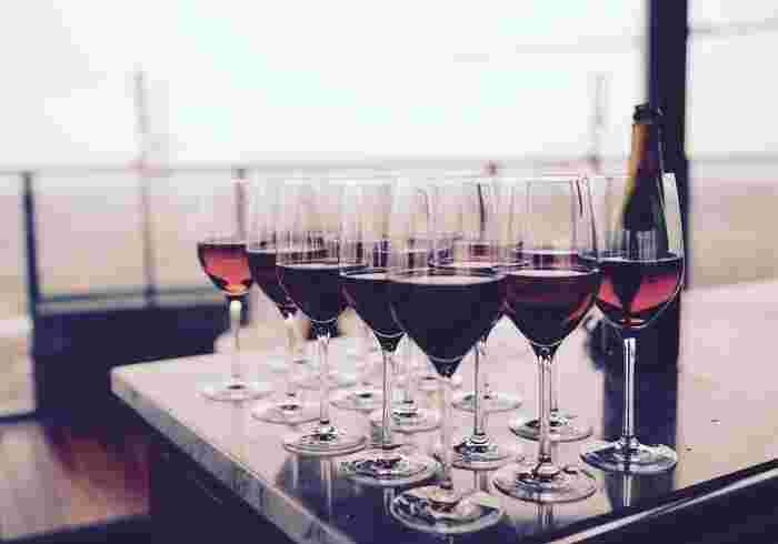 友達と集まって、お家でワインパーティなんて、おしゃれですよね。 そこにディップがあったら、おつまみもどんどん進みそう♪