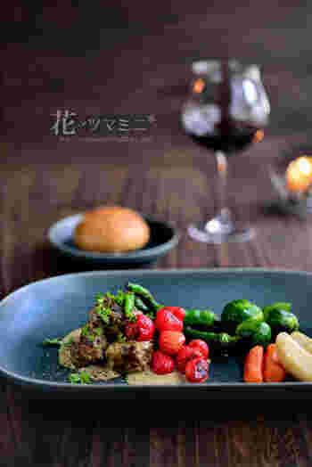 食卓にノルディックの風を♪おしゃれな北欧料理レシピ&おすすめテーブルウェア
