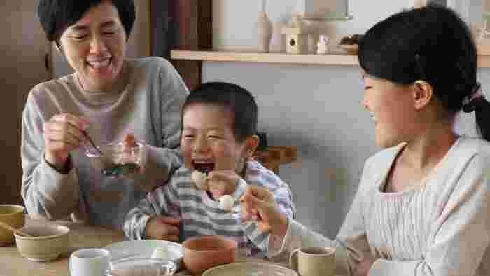 簡単につくれて可愛い*日本の年中行事をもっと⾝近に楽しめる「季節のしつらい便」