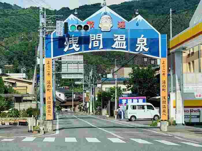 松本市内には多彩な泉質の温泉が豊富に湧いています。一泊するなら温泉に足を伸ばすのも良さそうです。