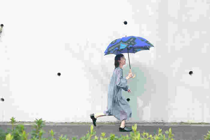「鈴木マサルの傘展」が9/16から開催!今年はオンライン販売も