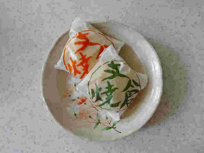 当初はさまざまなお菓子を製造していたそうですが、看板商品「支倉焼」がヒットし、昭和38年以降は商品を支倉焼1品に絞ることになったとか。
