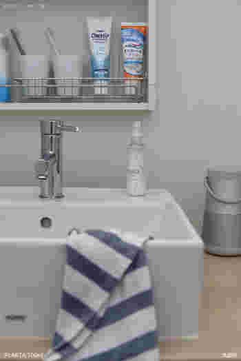 お掃除の仕上げにコーティング剤を塗っておくと、汚れやカビを防いでくれるのだそう。ゴムパッキンやタイル、窓ガラスや金属など家中ほとんどの材質に使えて便利です。 防汚性撥水性ともに高く、次にお掃除するとき楽に汚れを落とせるので、レンジ周りにも◎ ▷イオンコーティング剤PLARTA(プラルタ)