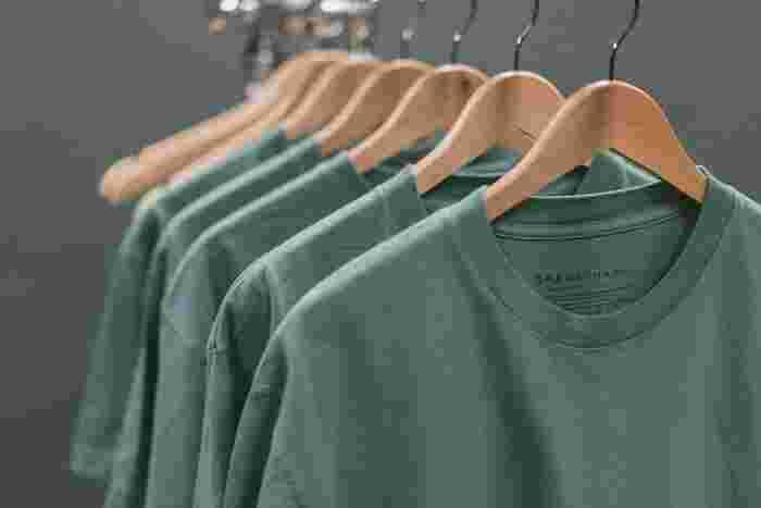 夏本番に向けて!《オリジナルTシャツ》作りに挑戦しませんか?